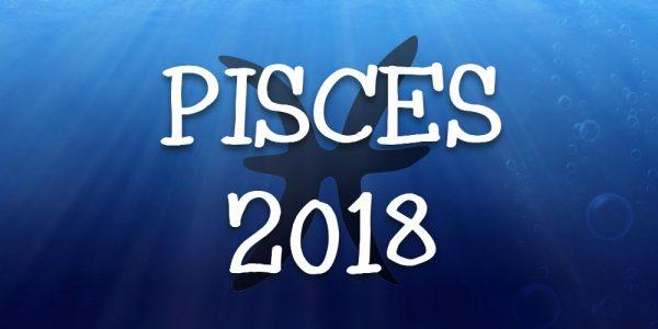 Pisces 2018