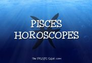 Pisces Horoscopes