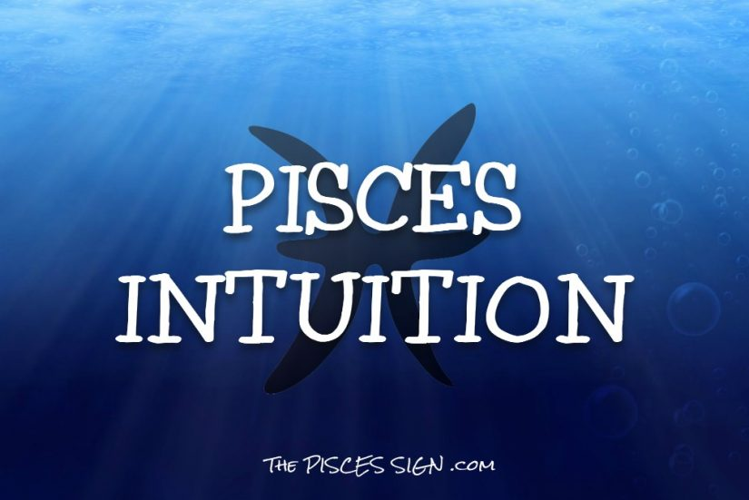 Pisces Intuition