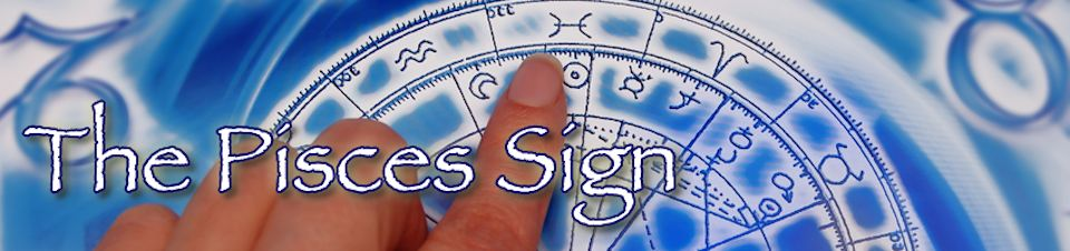 The Pisces Sign